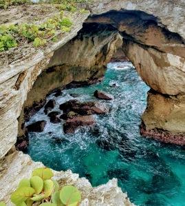 La Cueva del Indio, Arecibo, Puerto Rico